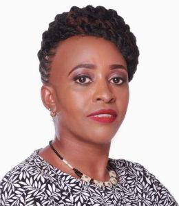 Winnie Mwikali