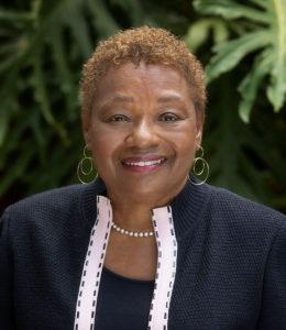 Paulette Williams